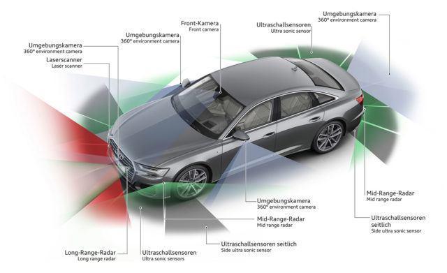 Audi keulailme
