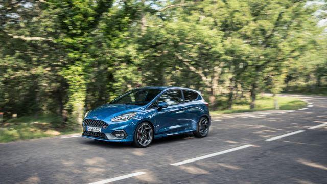 Koeajo: Ford Fiesta ST – hauskempaa saa hakea, luultavasti turhaan