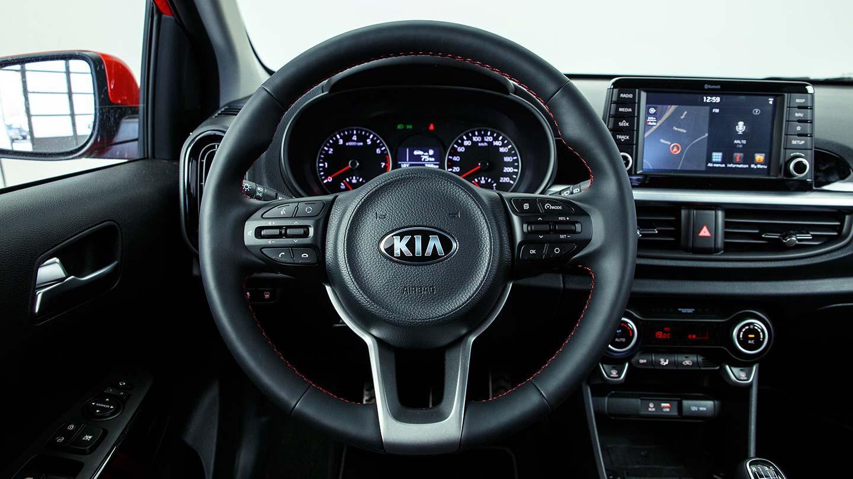 Kia Picanto Gt Line >> Koeajo Pikkuisten Pirtein Kia Picanto Gt Line 1 0 T Gdi
