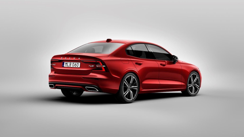 Uusi Volvo