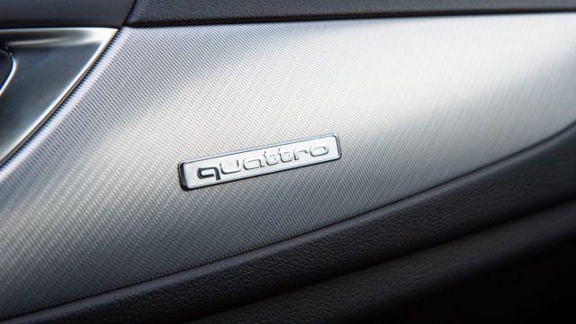 C7 Audi A6 2017