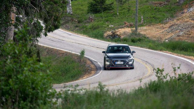 Hyundai i30 N Performance Pack