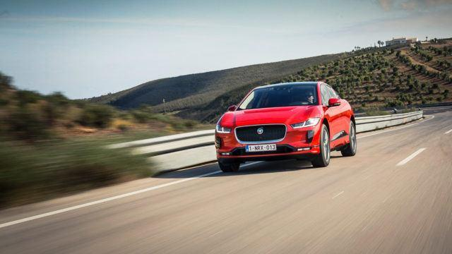 Koeajo: Jaguar I-Pace – kiehtova, keskeneräinen ja silti Teslaa parempi