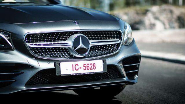 Mercedes_Benz S 560