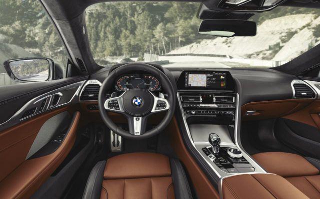 Iso kasi BMW:lle – uudet luksuscoupét 840d ja M850i