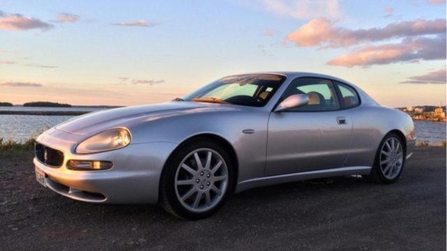 Tori.fi - 3200 GT etuviisto