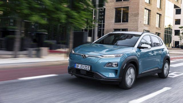 Koeajo: Hyundai Kona Electric – pirteintä sähköä toistaiseksi