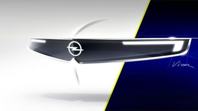 Opel Compass
