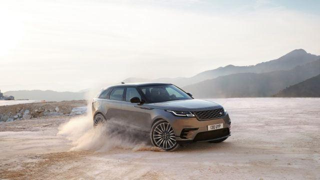 Jaguar Land Roverin lähivuodet