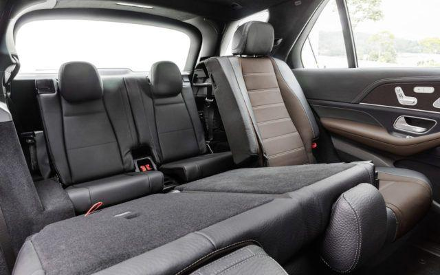 Uusi Mercedes-Benz GLE