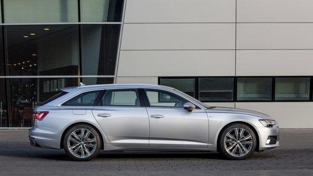 Maistiainen: Audi A6 Avant – melkein Sportback