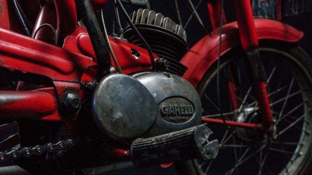 Garelli 70