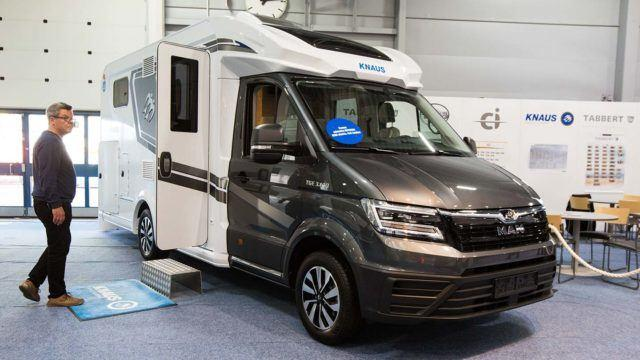 Caravan 2018