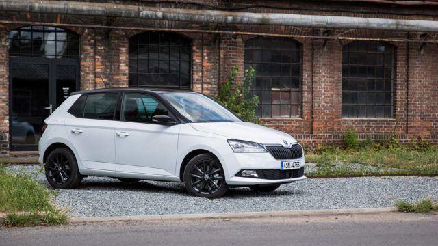 Koeajo: Menestyjän maltillinen uudistus – Škoda Fabia HB 1.0 Active