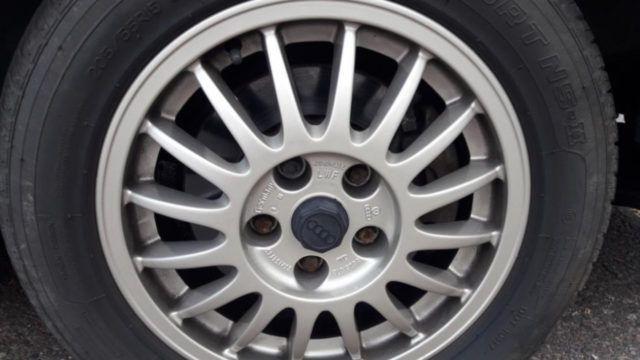 Audi Quattro vanne - Tori.fi