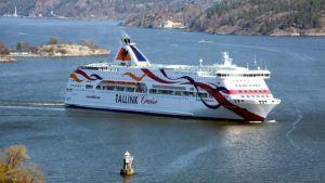 Helsinki-Tallinna Laiva