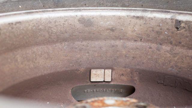Likainen vanne