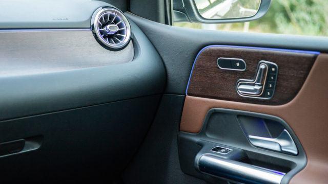 Mercedes-Benz B 220 d 8G-DCT