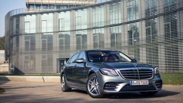 Koeajo: Mercedes-Benz EQ Power -mallisto –  miksi yhteinen hybridijärjestelmä C:stä S-sarjaan on hyvä ratkaisu?