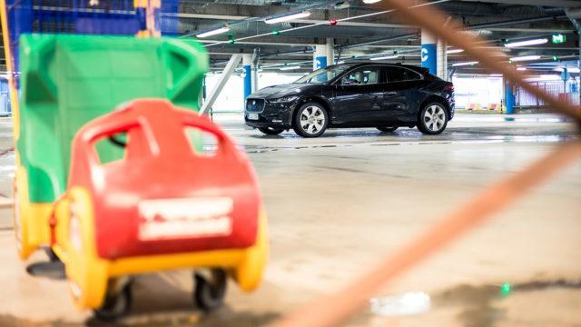 Koeajo: Jaguar I-Pace -sähköauto on brittimerkin mielenkiintoisin, ja nyt myös onnistunein