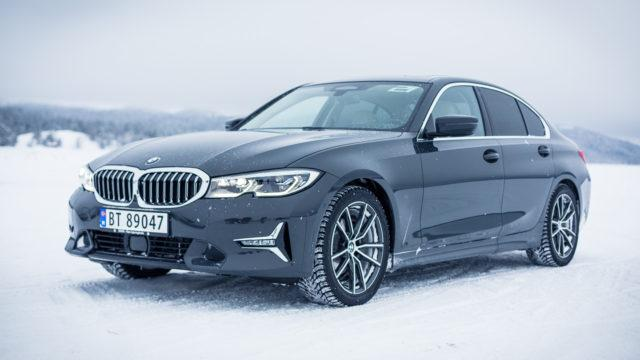 Maistiainen: BMW 320d xDrive – tältä se tuntuu ajaa