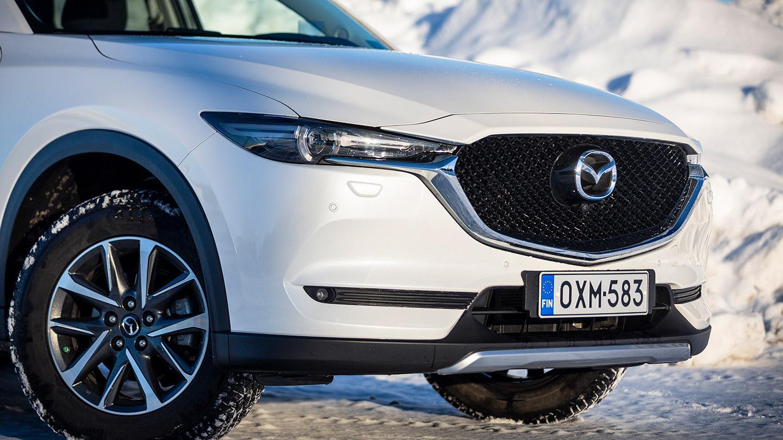 Mazda Skyactiv Kokemuksia