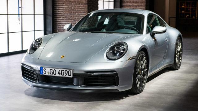 Maistiainen: uusi ja tietysti tuttu – Porsche 911 Carrera S PDK (992)