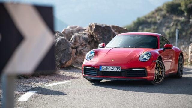 Koeajo: ylistyslaulu ajettavuudelle – Porsche 911 Carrera S PDK (992)