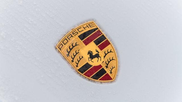 Porsche 911 Carrera PDK 991.2