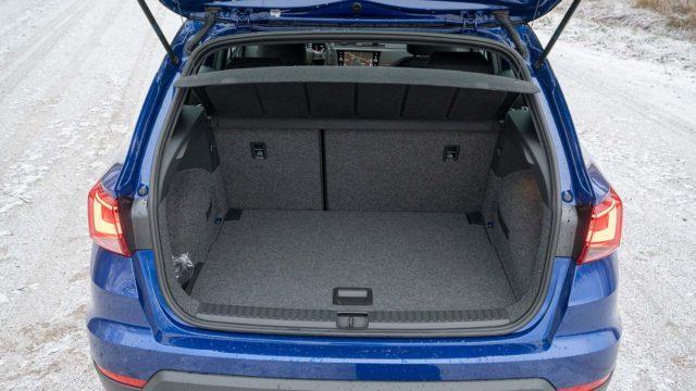 Seat Arona 1.5 TSI EVO FR