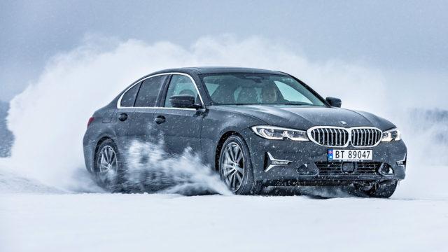 Koeajo: BMW 320d xDrive – Sporttisedanin paluu?