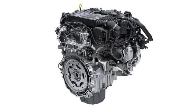 jaguar rivikuutonen Range Rover Sport HST