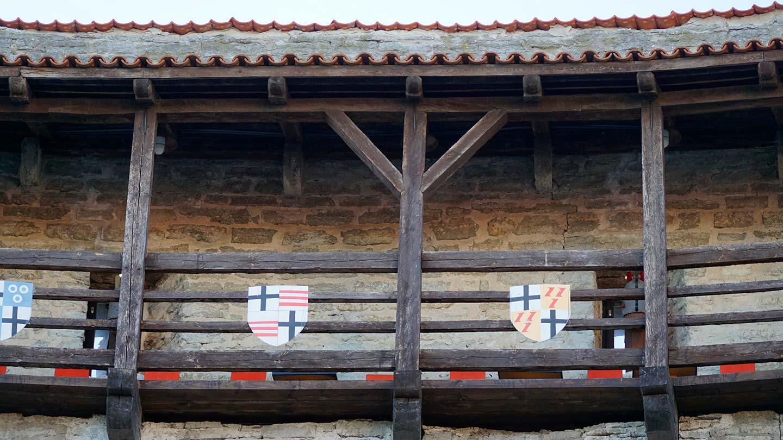 linna vuodelta 1313