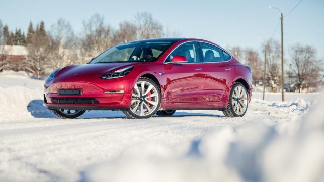 Maistiainen: Tesla Model 3 – odotus, jännitys ja helpotus