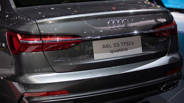 Audin hybridit