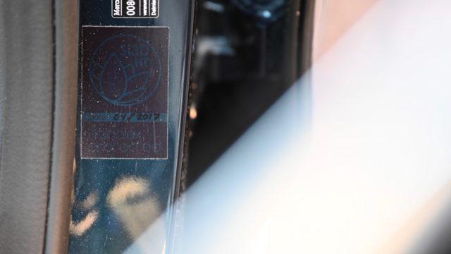 Nanolex Si3D HD todistus