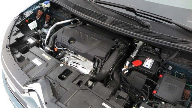 Citroen C5 AC