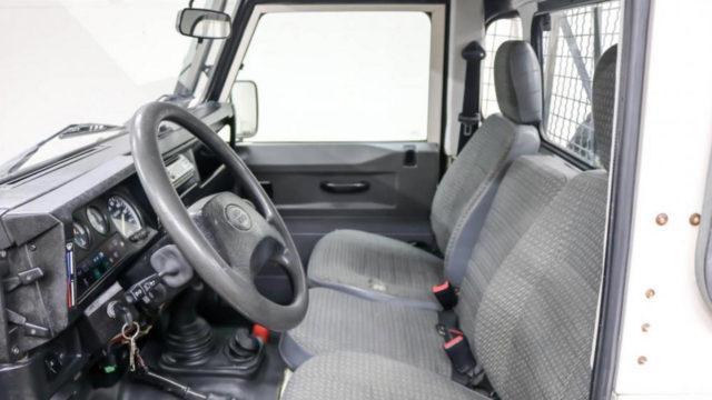 Land Rover Defender - Tori.fi