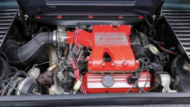 Pontiac Fiero moottori - Tori.fi