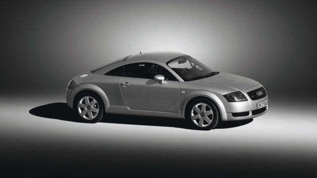 Audi TT ja R8 mahdollisesti leikkauslistalla