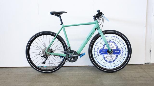 Vuoden arkipyörä 2019