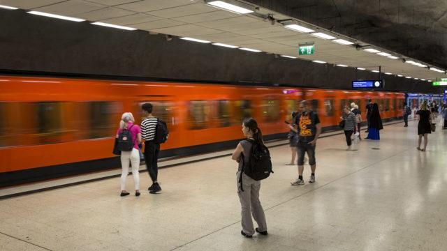 HSL_Metro