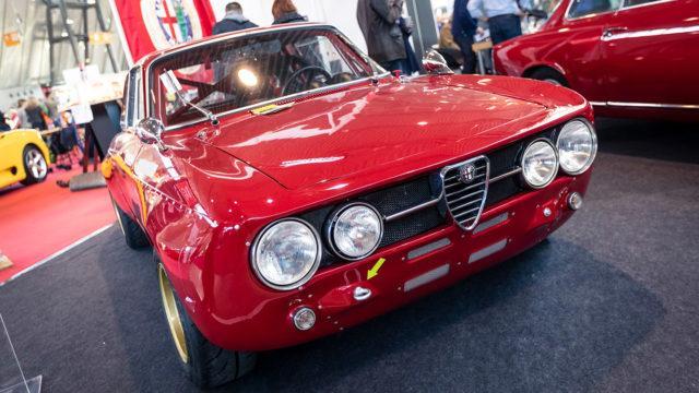 Retro Classics Alfa Romeo GTAm