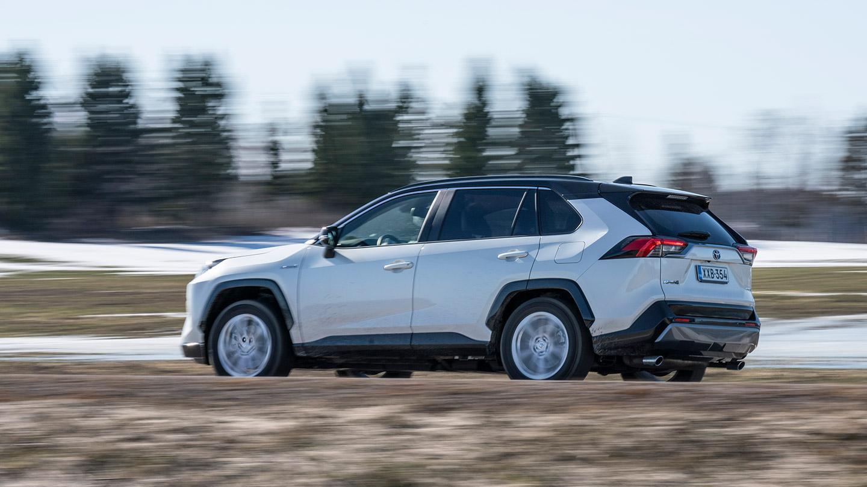 Toyota Maasturit