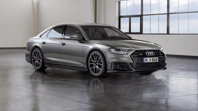 Audi TT väistyy