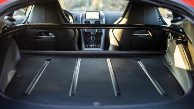 Aston Martin Zagato Shooting Brake tavaratila - RM Sotheby's
