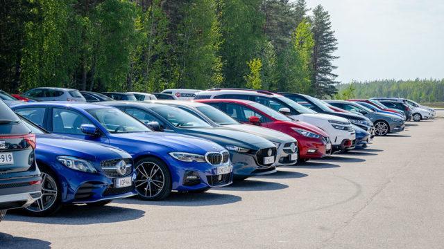 Ajatuksia autoista: ensivaikutelmia uutuusautoista