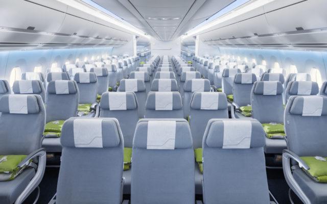 Airbus A350 XWB Finnair