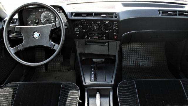 BMW 733 ohjaamo - Tori.fi