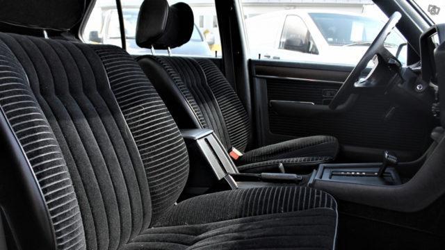 BMW 733 sisusta- Tori.fi